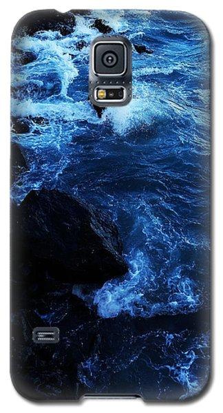 Dark Water Galaxy S5 Case