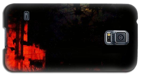 Darkness Galaxy S5 Case