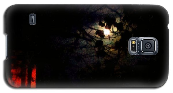 Darkness Galaxy S5 Case