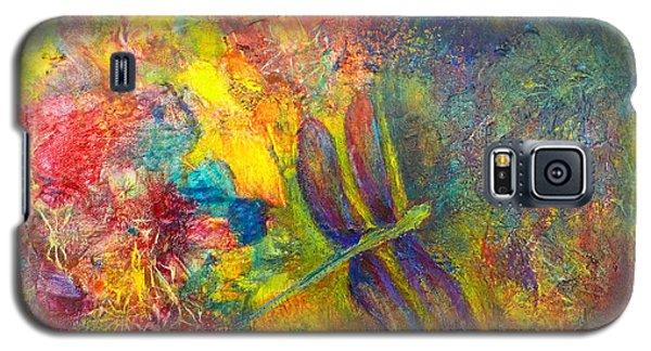 Darling Dragonfly Galaxy S5 Case