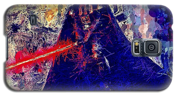 Darth Vader Galaxy S5 Case