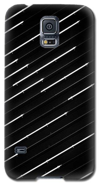 Dashed No. 1-1 Galaxy S5 Case
