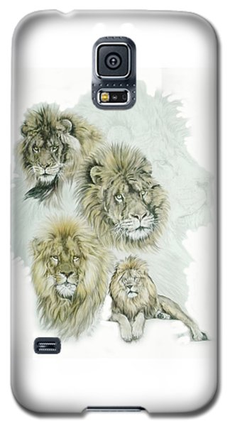 Dauntless Galaxy S5 Case by Barbara Keith