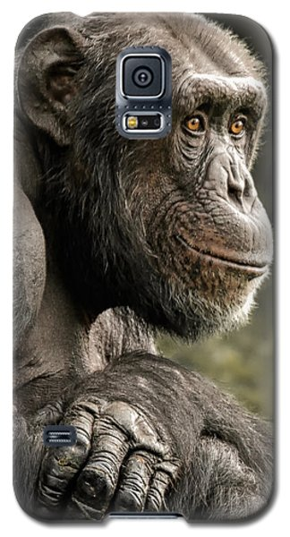 Dave Galaxy S5 Case by Chris Boulton