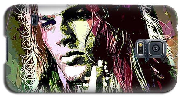 Dave Gilmour Dark Side Galaxy S5 Case