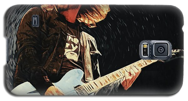 Dave Grohl Galaxy S5 Case