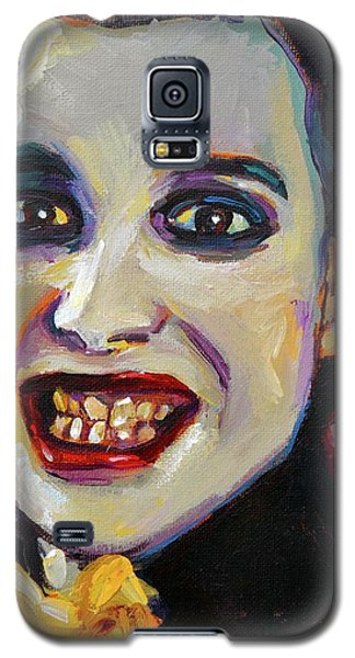 Dave Vanian Of The Damned Galaxy S5 Case