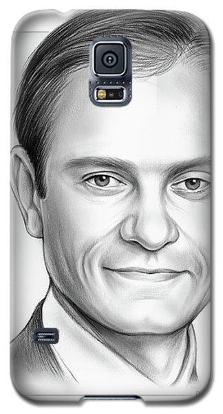 David Hyde Pierce Galaxy S5 Case