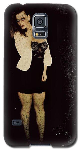 Dawn 1 Galaxy S5 Case by Mark Baranowski