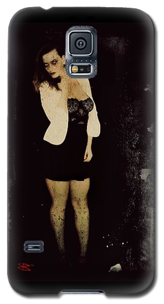 Dawn 1 Galaxy S5 Case