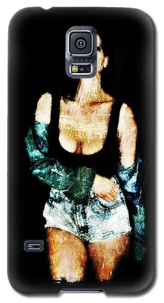 Dawn 2 Galaxy S5 Case