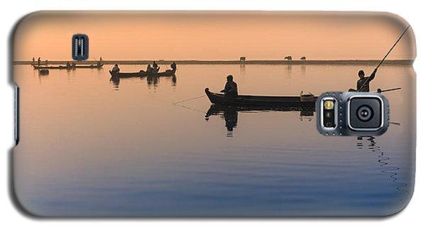 Dawn, Amarapura Galaxy S5 Case