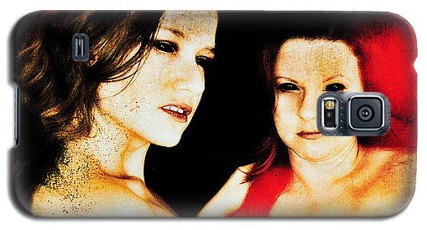 Dawn And Ryli 1 Galaxy S5 Case