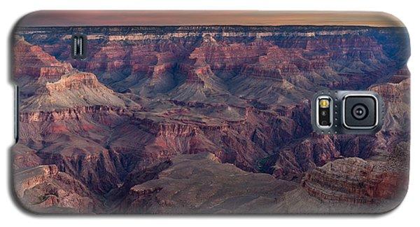 Dawn At Grand Canyon Galaxy S5 Case