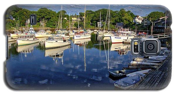 Dawn At Perkins Cove - Maine Galaxy S5 Case