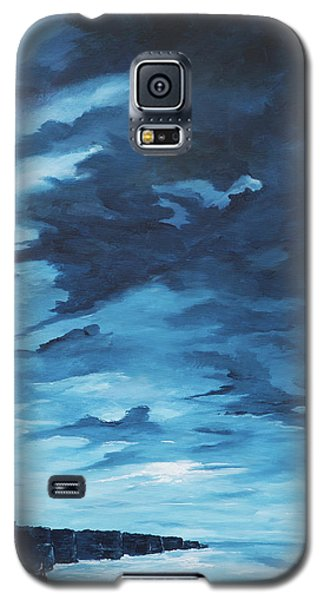 Dawn At The Cliffs Of Moher Galaxy S5 Case