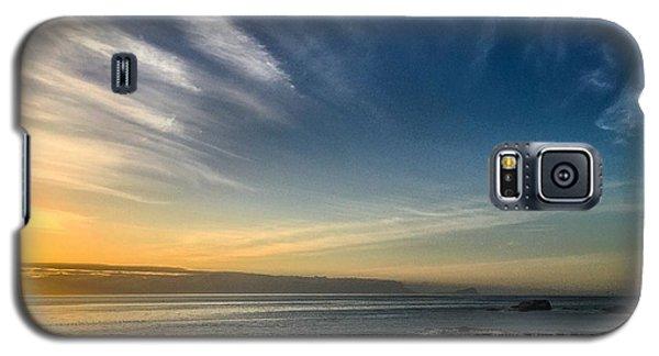 Dawn Clarity Galaxy S5 Case