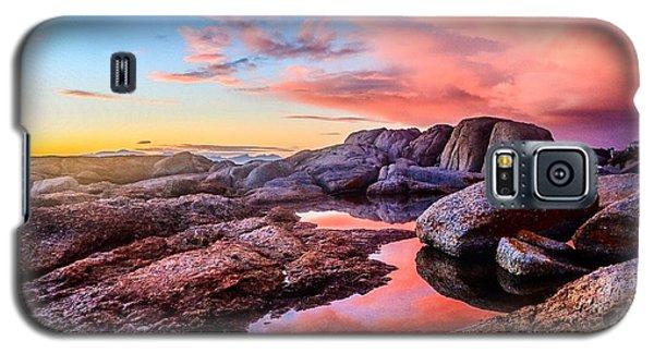 Dawn Colours Galaxy S5 Case