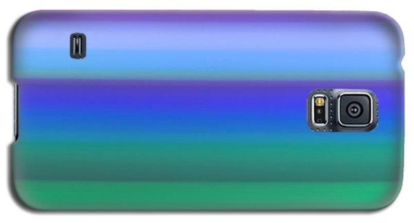 Dawn Meadow Galaxy S5 Case