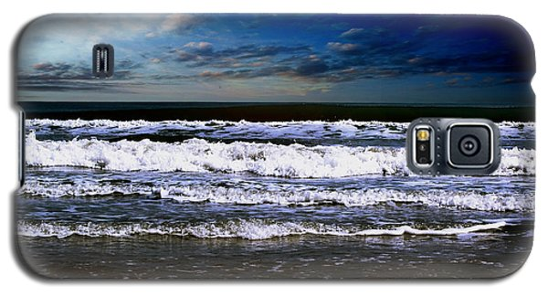 Dawn Of A New Day Seascape C2 Galaxy S5 Case