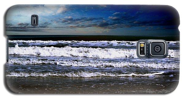 Dawn Of A New Day Seascape C2 Galaxy S5 Case