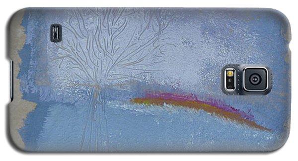 Dawn Of Winter Galaxy S5 Case