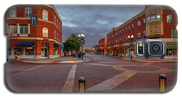 Dawn On Park Street Galaxy S5 Case