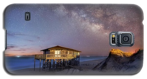 Dawn Patrol Galaxy S5 Case