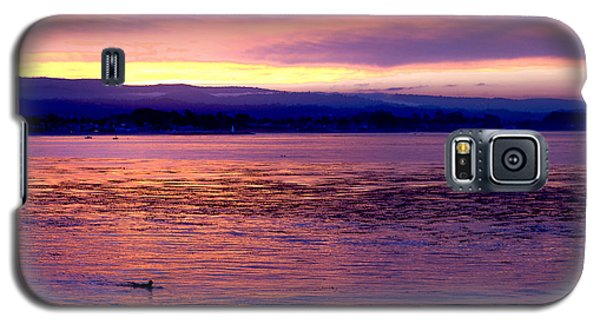 Dawn Patrol Galaxy S5 Case by Lora Lee Chapman