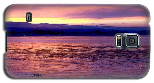 Dawn Patrol Galaxy S5 Case