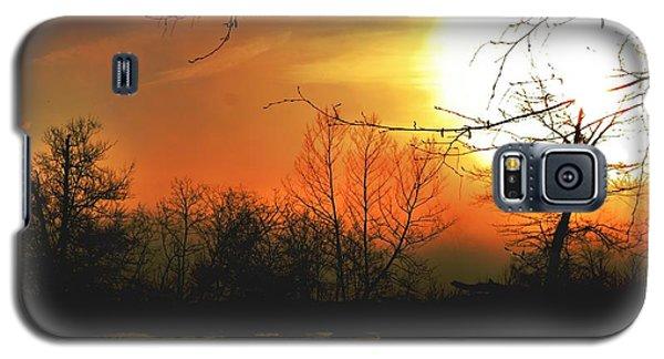 Day Break Galaxy S5 Case