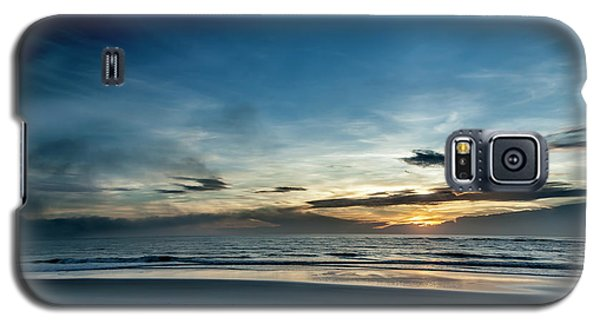 Day Breaker Galaxy S5 Case