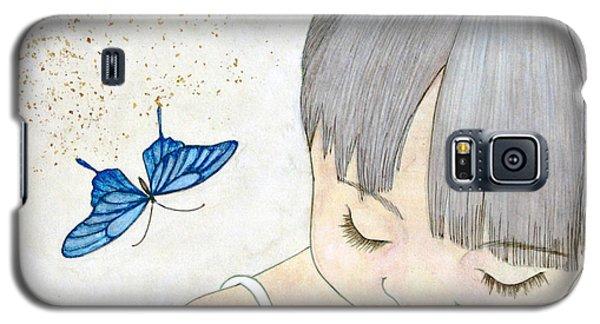 Day Dream Galaxy S5 Case