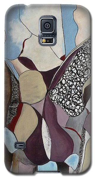 Day Dreamer Galaxy S5 Case