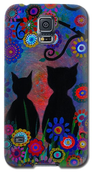 Day Dreamers Galaxy S5 Case
