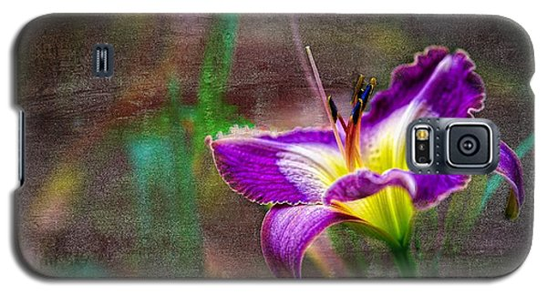 Day Of The Lily Galaxy S5 Case