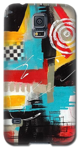 Day Six...30 In 30 Challenge  Galaxy S5 Case by Suzzanna Frank