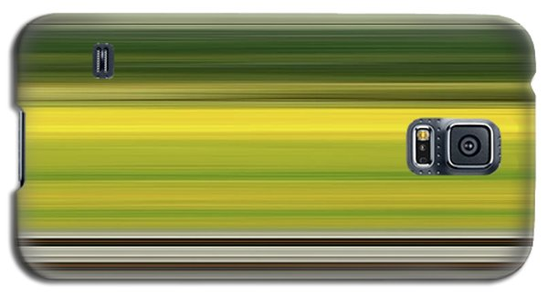 Day Trip Galaxy S5 Case
