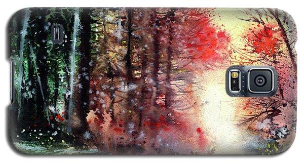 Daybreak 2 Galaxy S5 Case