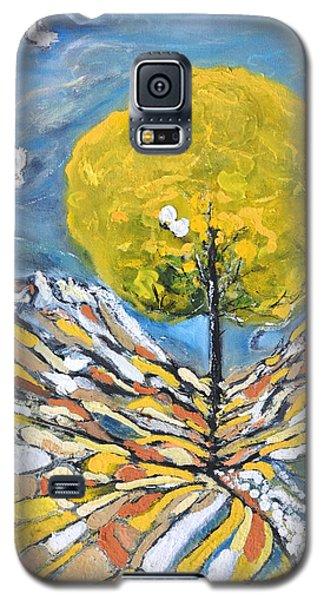 Daybreak Galaxy S5 Case by Evelina Popilian