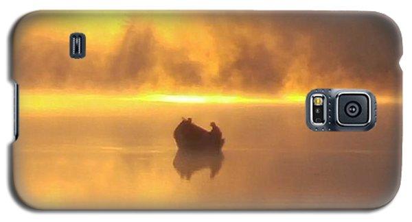 Daybreak Fishermen Galaxy S5 Case