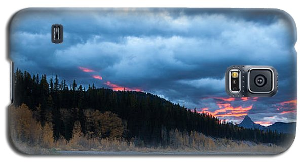 Daybreak Galaxy S5 Case