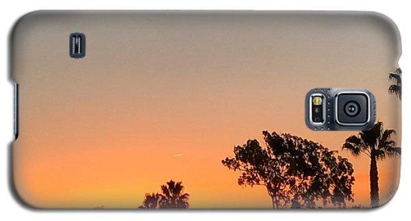 Daybreak Galaxy S5 Case
