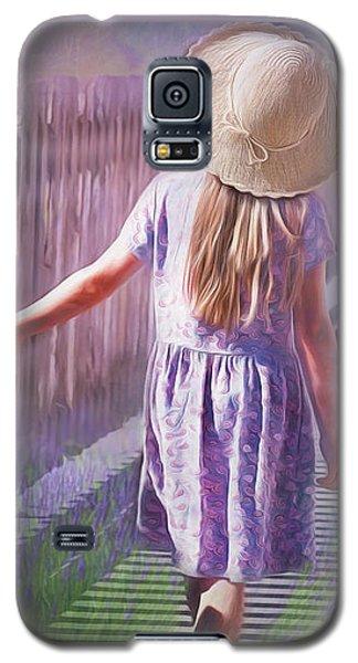 Daydreamer Galaxy S5 Case