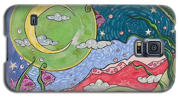 Daydreaming Galaxy S5 Case