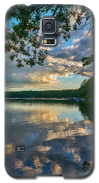 Day's End Galaxy S5 Case
