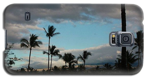 Days End Hawaii Galaxy S5 Case