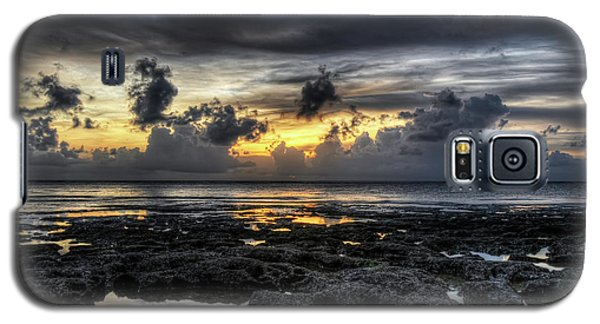 Days End Galaxy S5 Case