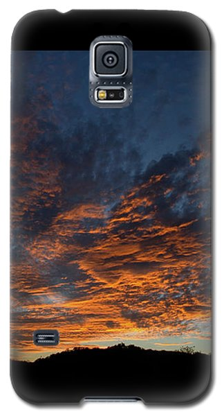 Day's Glorious Ending Galaxy S5 Case