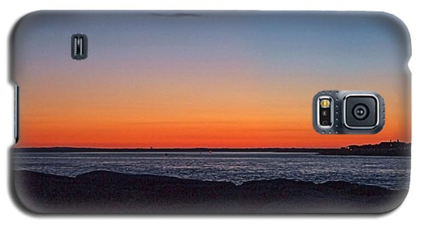 Days Pre Dawn Galaxy S5 Case